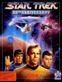 Okładka Star Trek: 25th Anniversary (PC)