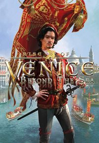 Game Box for Rise of Venice: Beyond the Sea (PC)