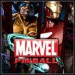 game Marvel Pinball