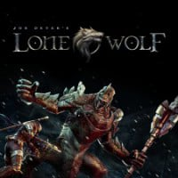 Game Joe Dever's Lone Wolf (AND) cover