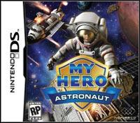 Okładka My Hero: Astronaut (NDS)