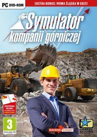 Okładka Mining Industry Simulator (PC)