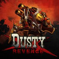 Okładka Dusty Revenge (PC)