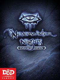 Okładka Neverwinter Nights: Enhanced Edition (PC)