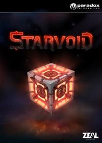 Okładka Starvoid (PC)