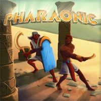 Game Pharaonic (PC) cover