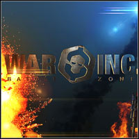 Okładka War Inc. Battle Zone (PC)