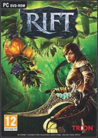 Okładka RIFT (PC)