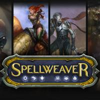 Game Spellweaver (PC) cover