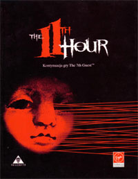 Okładka 11th Hour (PC)