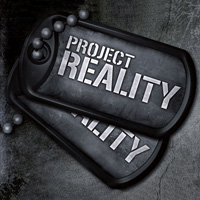 Game Box for Project Reality (PC)