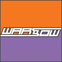 Okładka Warsow (PC)
