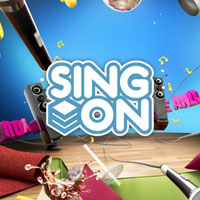 Game Box for SingOn (PS3)