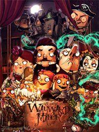 Okładka Wayward Manor (PC)