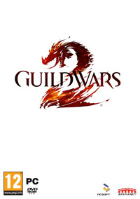 Game Box for Guild Wars 2 (PC)
