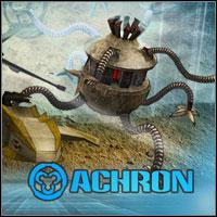 Okładka Achron (PC)