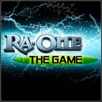 Okładka R.A. One (PS3)