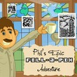 Fill-a-Pix: Phil's Epic Adventure