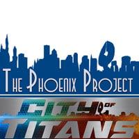 Okładka City of Titans (PC)