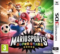 Game Box for Mario Sports Superstars (3DS)