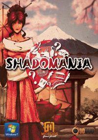 Okładka Shadomania (PC)