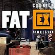 Fat[EX] Courier Simulator