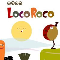 Game Box for LocoRoco Remastered (PS4)
