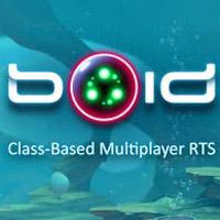 Okładka BOID (PC)