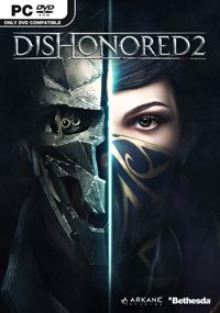 Game Dishonored 2 (PC) cover