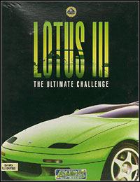 Okładka Lotus III (PC)