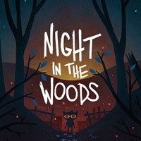 Game Night in the Woods (PC) cover