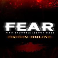 Okładka F.E.A.R. Online (PC)