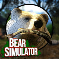 Game Box for Bear Simulator (PC)