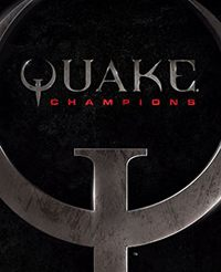 Game Box for Quake Champions (PC)