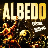 Game Albedo: Eyes from Outer Space (PC) cover