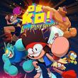 gra OK K.O.! Let's Play Heroes