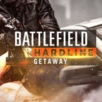 Game Battlefield Hardline: Getaway (PC) cover