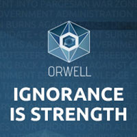 Game Box for Orwell: Ignorance is Strength (PC)
