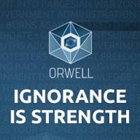 Okładka Orwell: Ignorance is Strength (PC)