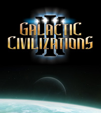 Okładka Galactic Civilizations III (PC)