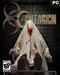 Okładka Contagion (PC)