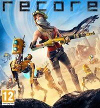 Game ReCore (XONE) cover