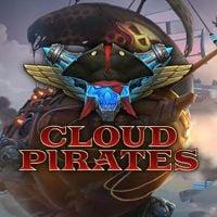 Cloud Pirates (PC cover