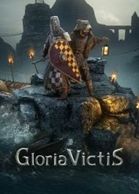 Okładka Gloria Victis (PC)