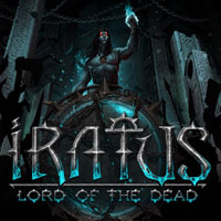 Game Box for Iratus: Lord of the Dead (PC)