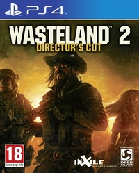 Game Wasteland 2 (PC) cover