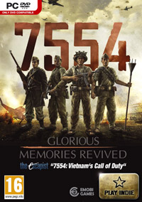 Game Box for 7554: Glorious Memories Revived (PC)
