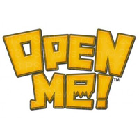 Open Me! (PSV cover