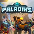 game Paladins: Champions of the Realm
