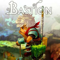 Game Bastion (X360) cover
